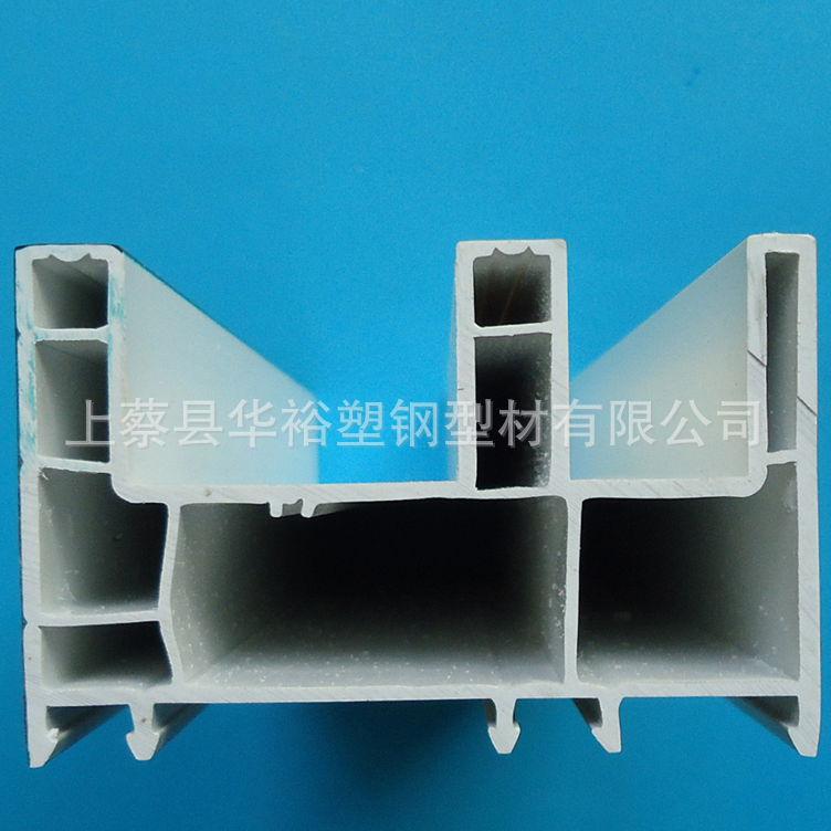 厂家常年生产销售塑钢门窗型材、异型材、塑料型材、塑钢型材