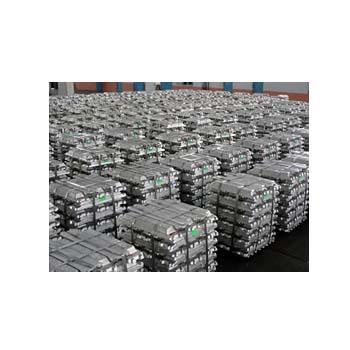 中国铝业集团 电解铝