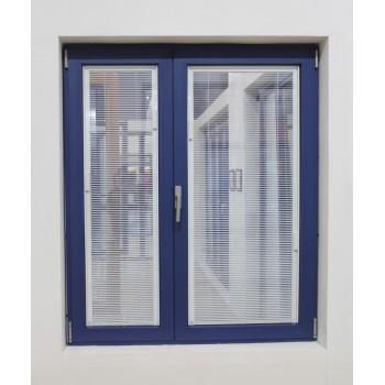 和平铝业 基本窗系统