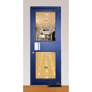 材料商城,铝材/塑材/其它型材,铝合金门窗型材,隔热铝合金门窗型材,和平铝业 门窗幕墙系统门系统