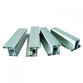 材料商城,铝材/塑材/其它型材,塑门窗型材,白色型材,60系列型材