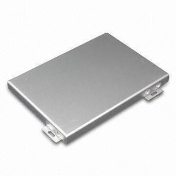 博睿永泰 3.0mm氟碳喷涂铝单板