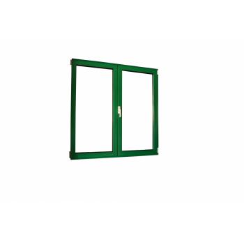 阿朗 塑钢门窗aluplast60系列