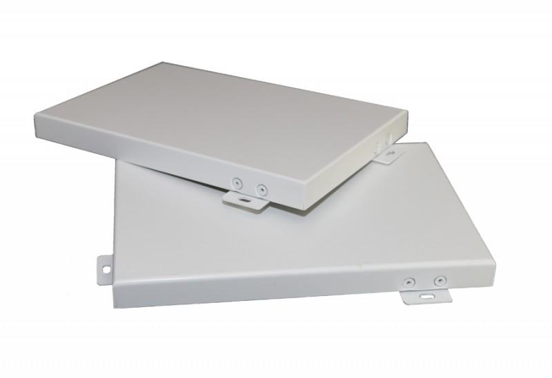材料商城_玻璃/金属板/其它面材_金属板_铝单板_德风广行 双曲面铝单板