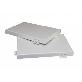 德风广行3.0氟碳喷涂铝单板